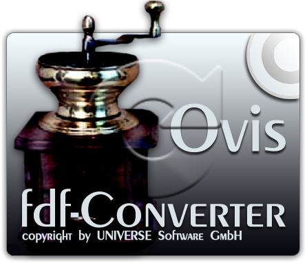 fdf-Converter Upgrade