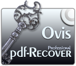 pdf-Recover - Professional